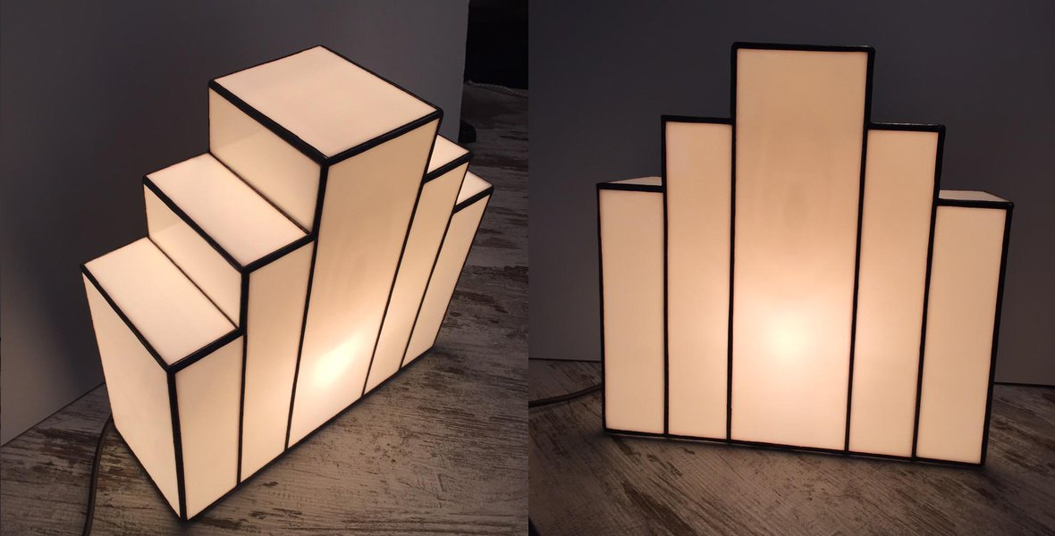 custom-art-deco-light