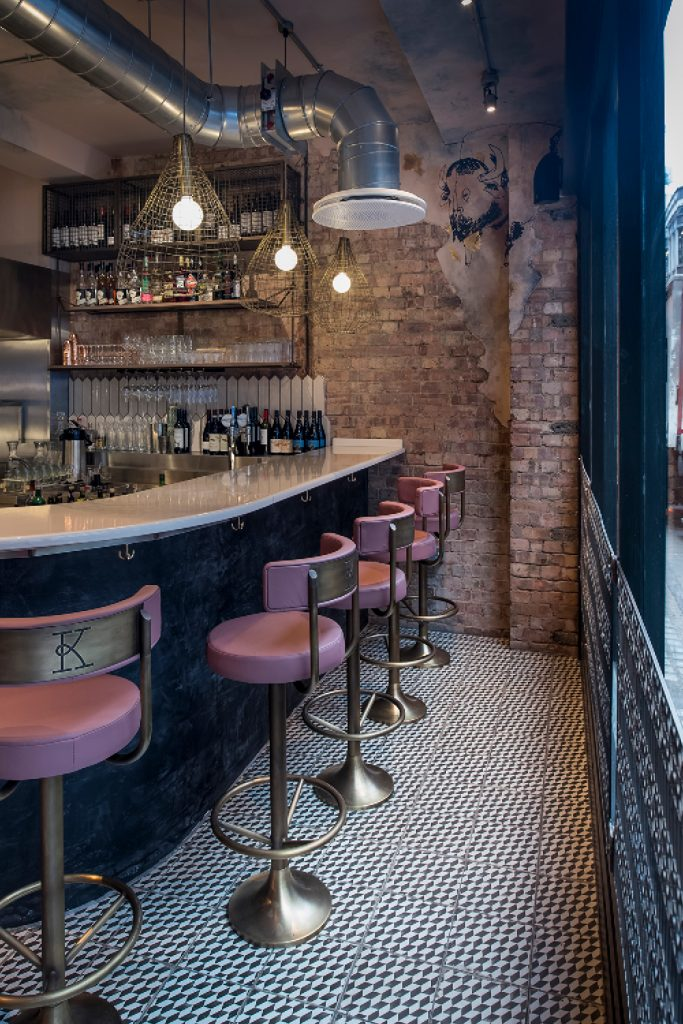 kricket-soho-london-bar-restaurant-design-bespoke-upstairs-dining-interiors-3