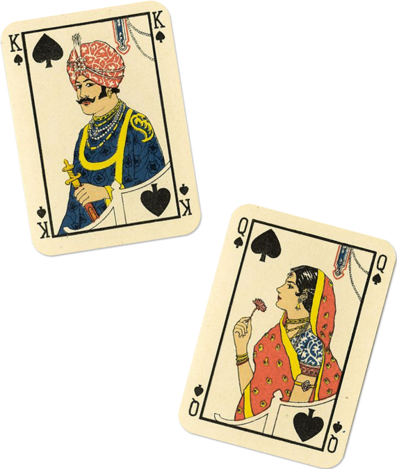 playing-card-indian-inspired
