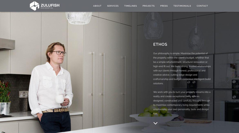 zulufish-branding-identity-website-design