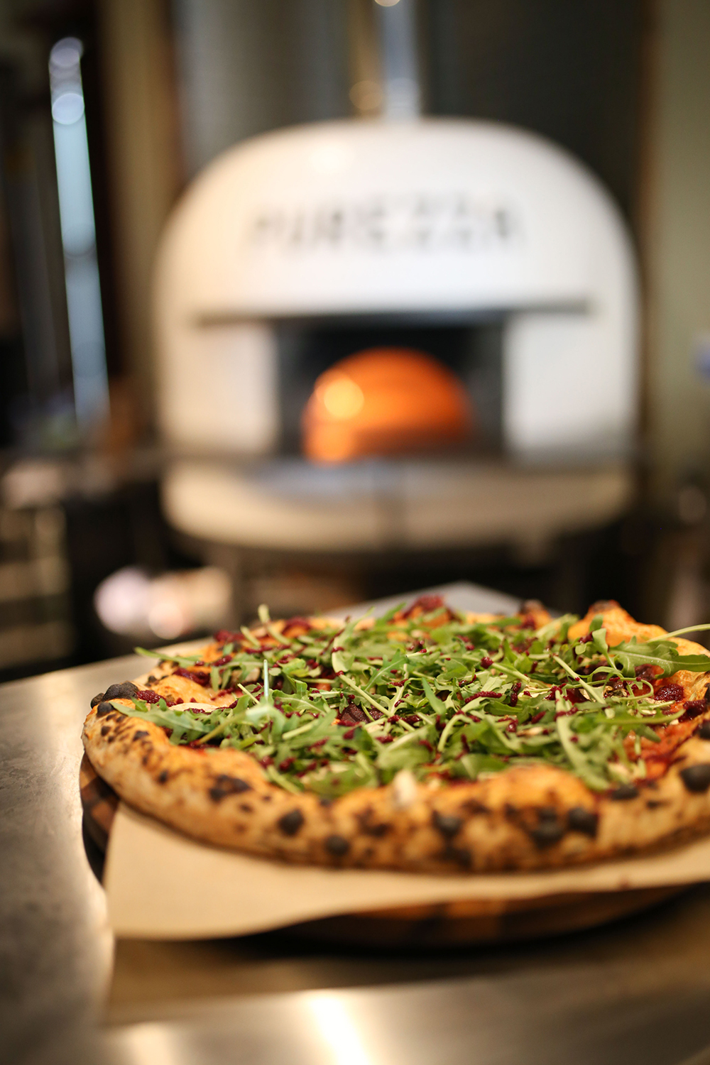 Purezza-vegan-interior-design-branding-cool-restaurant-pizza-brighton-food-oven