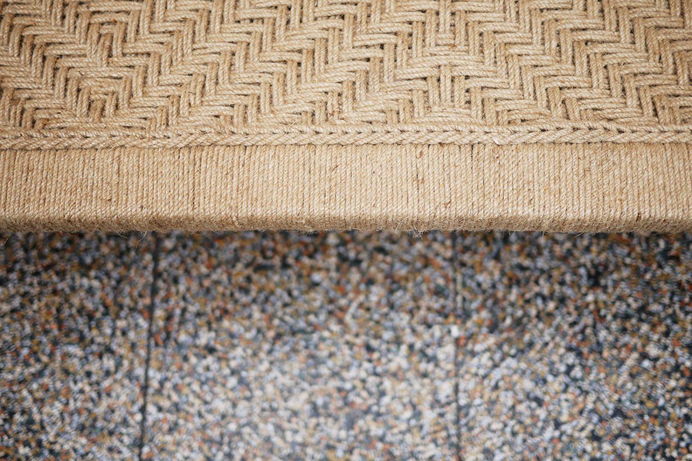 Mam_Restaurant_bar_Design_details_seating_chair_terazzo_floor_tiles