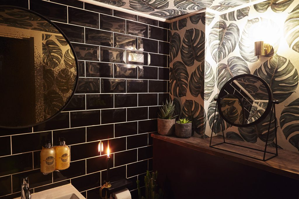 Mam_Restaurant_bar_interior_design_branding_seating_vietnamese_lighting_london_nottinghill_bathroom_toilet_tiles_botanical
