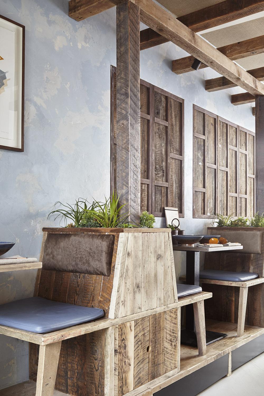 Mam_restaurant_bar_interior_design_branding_london_nottinghill_booth_seating_bespoke_wooden_vietnamese