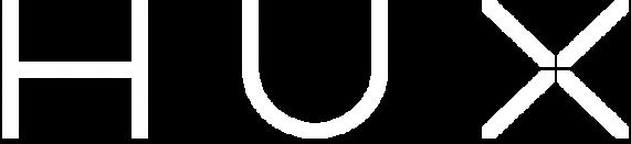 Hux-logo-branding-web-deign