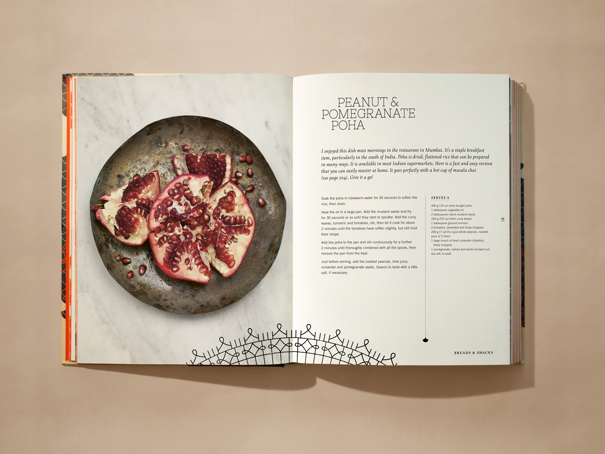 Kricket: An Indian-inspired Cookbook - Run For The Hills