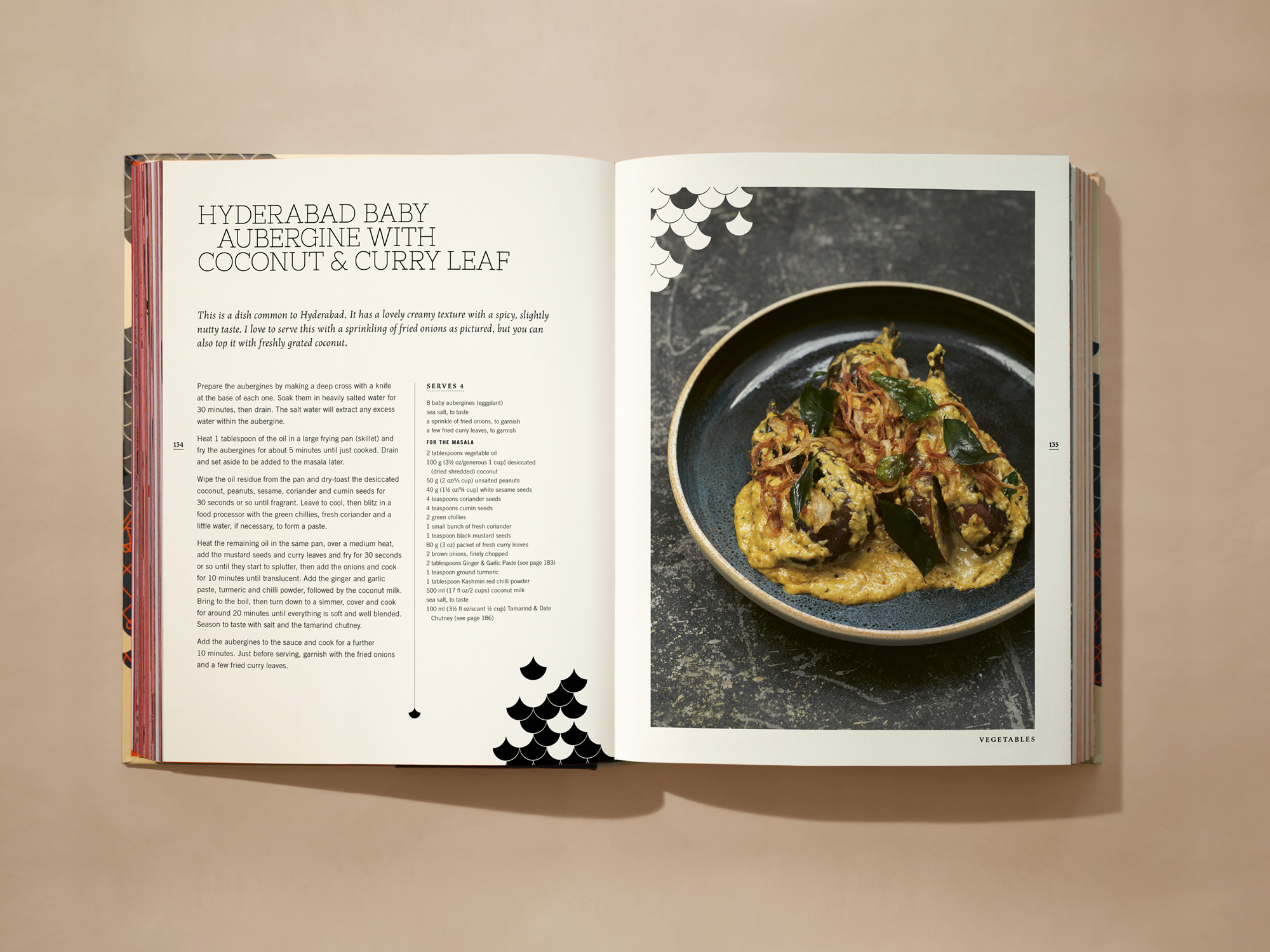 kricket cookbook london soho cool cover design layout recipe 4 run