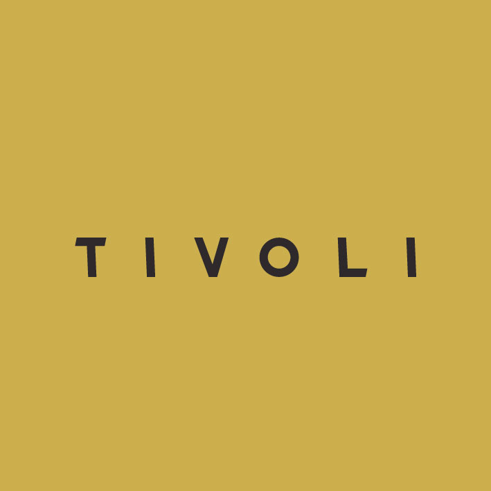 Tivoli Cinema - Run For The Hills